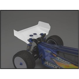 J Concepts Aero B6 |B6D Rear Wing Short Chord (2)