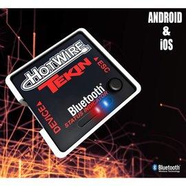 Tekin TT1452  Hotwire 3.0 Bluetooth USB Interface