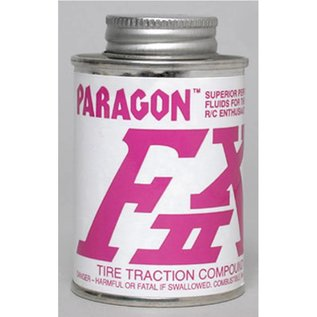 Paragon FXII Tire Traction Compound 4 oz