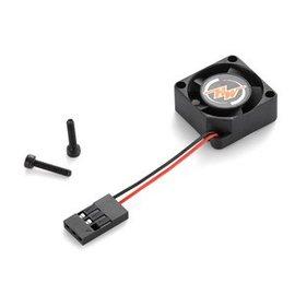 Hobbywing HWA30860500 Fan-2008 SH 5V, for XR10 Pro Stock Spec ESC's