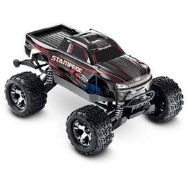 Traxxas Stampede 4X4 VXL 1/10 4WD RTR Monster Truck