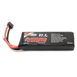 Venom Racing 11.1V 20C 3S 4000MAH Lipo Battery Universal Plug