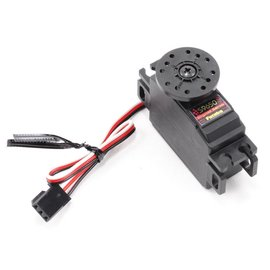 Futaba FUTM0260 S9650 Digital Mini Servo