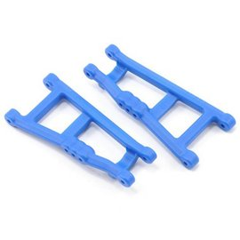 RPM R/C Products Blue Rear A-arms e-Stampede 2wd & Electric Rustler