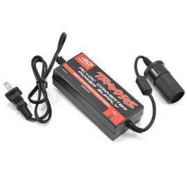 Traxxas AC to DC Power Supply Adapter