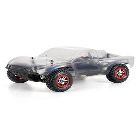 "Traxxas Slash 4X4 LCG ""Platinum"" Brushless 1/10 4WD Short Course Truck"