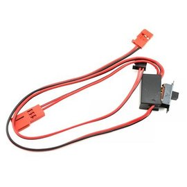 Traxxas On-Board Radio System Wiring Harness