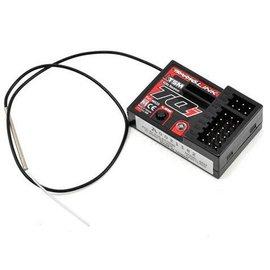 Traxxas Traxxas 5-Channel Micro TSM TQi Receiver