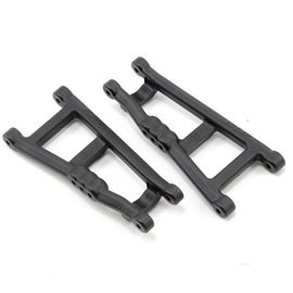 RPM R/C Products RPM80182 Black Rear A-arms e-Stampede 2wd & Electric Rustler