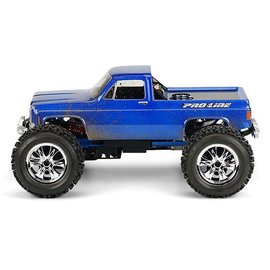 Proline Racing PRO3248-00 1980 Chevy Pickup
