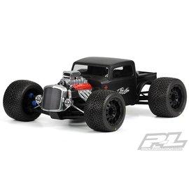 Proline Racing Rat Rod Clear Body for Revo 3.3, Summit and E-Revo