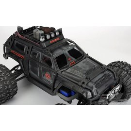 Proline Racing Apocalypse Clear Body for Summit