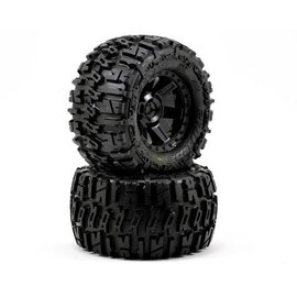 "Proline Racing PRO1170-13 Trencher 2.8"" Mounted Tires"
