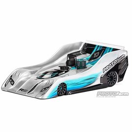 Protoform PRM1556-30 R19 1/8 Light Weight On-Road Body