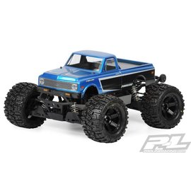Proline Racing 1972 Chevy C-10 Body for Nitro/Electric Stampede