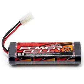 Traxxas 6Cell Pack w/Molex Connector (7.2V/1500mAh)