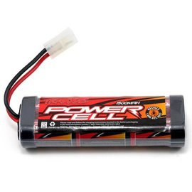 Traxxas TRA2919 6Cell Pack w/Molex Connector (7.2V/1500mAh)