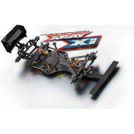 Xray X1 2016 Spec 1/10 Luxury Formula Race Car