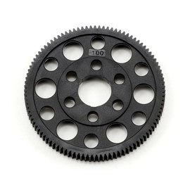 Xray 100T 64P Composite Offset Spur Gear