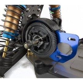 Schelle Racing Schelle Nova Slipper Assembly- Buggy
