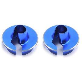 J Concepts Blue Fin, shock 5mm off set