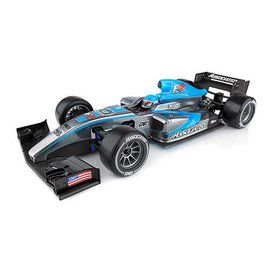 Team Associated ASC8023 RC10F6 FT 1/10 2WD Formula One On-Road Racing Kit