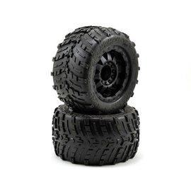 Proline Racing PRO1193-13 Shockwave 3.8 Mounted Tires