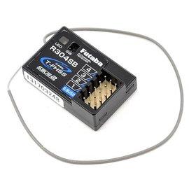 Futaba R304SB 2.4G TFHSS 4Ch Telemetry Rx 4PLS 4PX 3PV