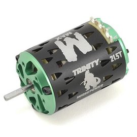 Trinity 21.5T Monster MAX Horsepower Brushless Motor with