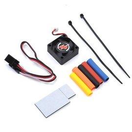 Hobbywing XR10 PRO Stock Spec 1S Sensored Brushless ESC