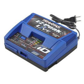 Traxxas EZ-Peak Live 12-amp NiMH/LiPo Fast Charger with iD™ Auto Battery Identification and Bluetooth®