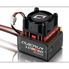 Hobbywing Quicrun-10BL60-Sensored ESC (1/10, 1/12)