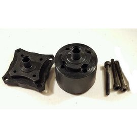 Differential Case Front or Rear