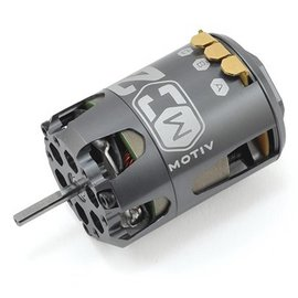 MOTIV MC2 M-CODE 17.5T Pro Tuned Brushless Motor
