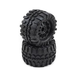 "Proline Racing PRO10110-15 Interco TSL Sx Super Swamper 2.8"" Mounted Tires"
