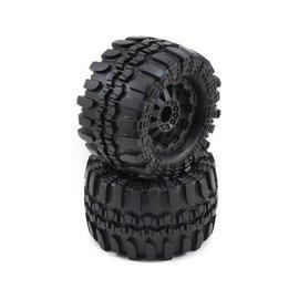 "Proline Racing PRO10110-15 Interco TSL Sx Super Swamper 2.8"" Mounted Tires"