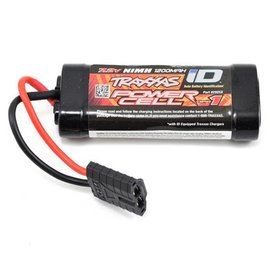 "Traxxas TRA2925X Series 1"" 6-Cell 1/16 Battery w/iD Traxxas Connector (7.2V/1200mAh)"