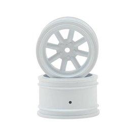 Protoform VTA Rear Wheels White 31mm