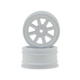 Protoform VTA Front Wheels White 26mm