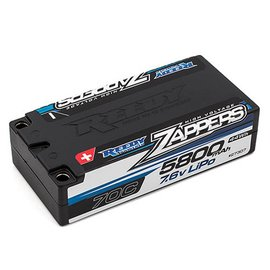 Reedy Reedy Zappers 5800mAh 7.6V 70C Shorty