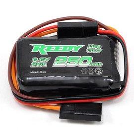 Team Associated Reedy LiFe 250mAh 6.6V Rx Battery