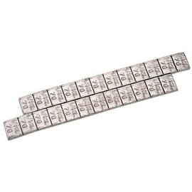 Great Planes Segmented Lead Weights 6 oz