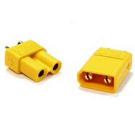 Integy XT30 Type Connector Set 2.0mm