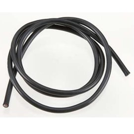 TQ Wire 10 Gauge Wire 3' Black