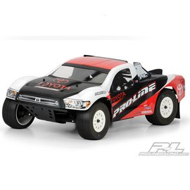 Proline Racing Toyota Tundra Clear Body