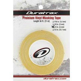 Duratrax Vinyl Masking Tape 1/4