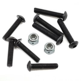 RPM R/C Products Screw Kit for RPM Wide Front A-arms (XL-5 Version)