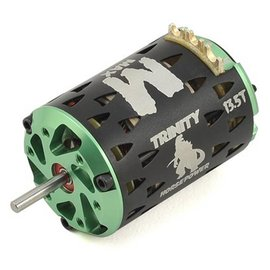 Trinity Certified 13.5T 2-Cell Offroad Monster MAX Brushless Motor