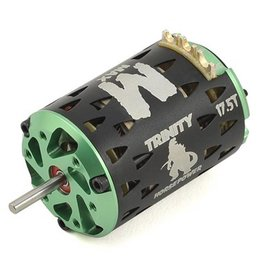 Trinity Certified 17.5T 2-Cell Offroad Monster MAX Brushless Motor