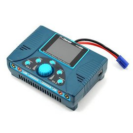 iCharger iCharger 308DUO Lilo/LiPo/Life/NiMH/NiCD DC Battery Charger (8S/30A/1300W)